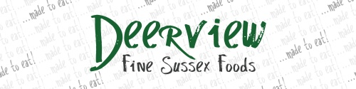 Deerview Fine Sussex Foods in