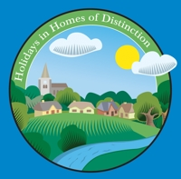 Amberley House Cottages logo