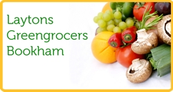 Laytons Greengrocers, Bookham in