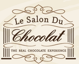 Le Salon Du Chocolat in