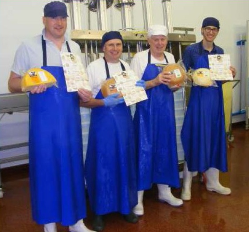High Weald Dairy Awards 2014 | Local Food Sussex