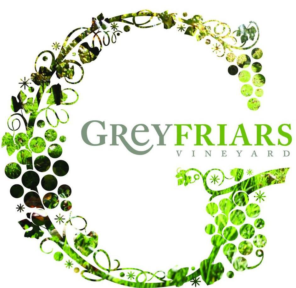 Greyfriars Vineyard in