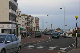 Bexhill on Sea, Local Food Sussex