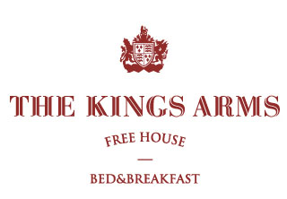 The Kings Arms pub with rooms, Fernhurst in