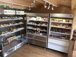 A celebration of local cheese at The Cheese Hut