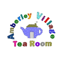 Amberley Village Tea Room in