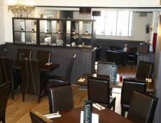 Contemporary dining at The Albany Guildford