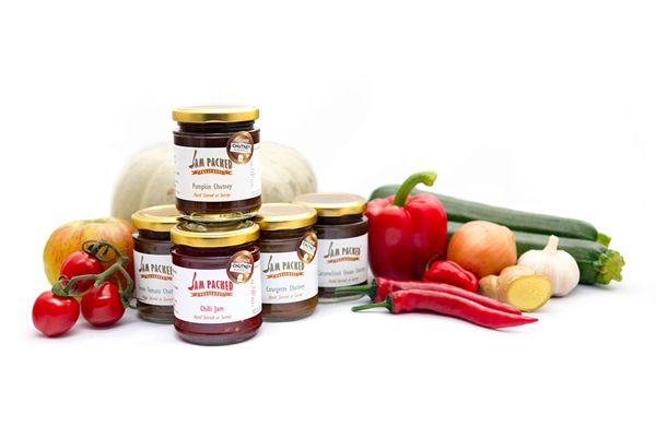 Jam Packed Preserves | Local Food Britain