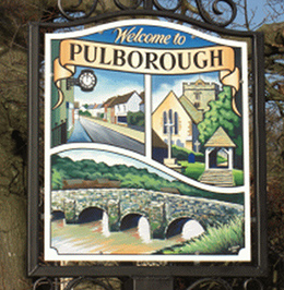 Pulborough - Local Food Sussex