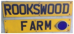 Rookswood Farm, Outwood in