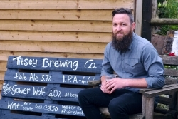 Craig loves brewing and mountain biking in the Surrey Hills