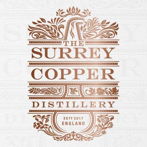 The Surrey Copper Distillery in