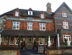 The Albany Guildford