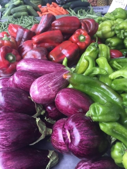 Food Envy Peppers| Local Food Surrey