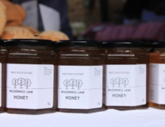 Wilderness Lane Honey | Local Food Sussex