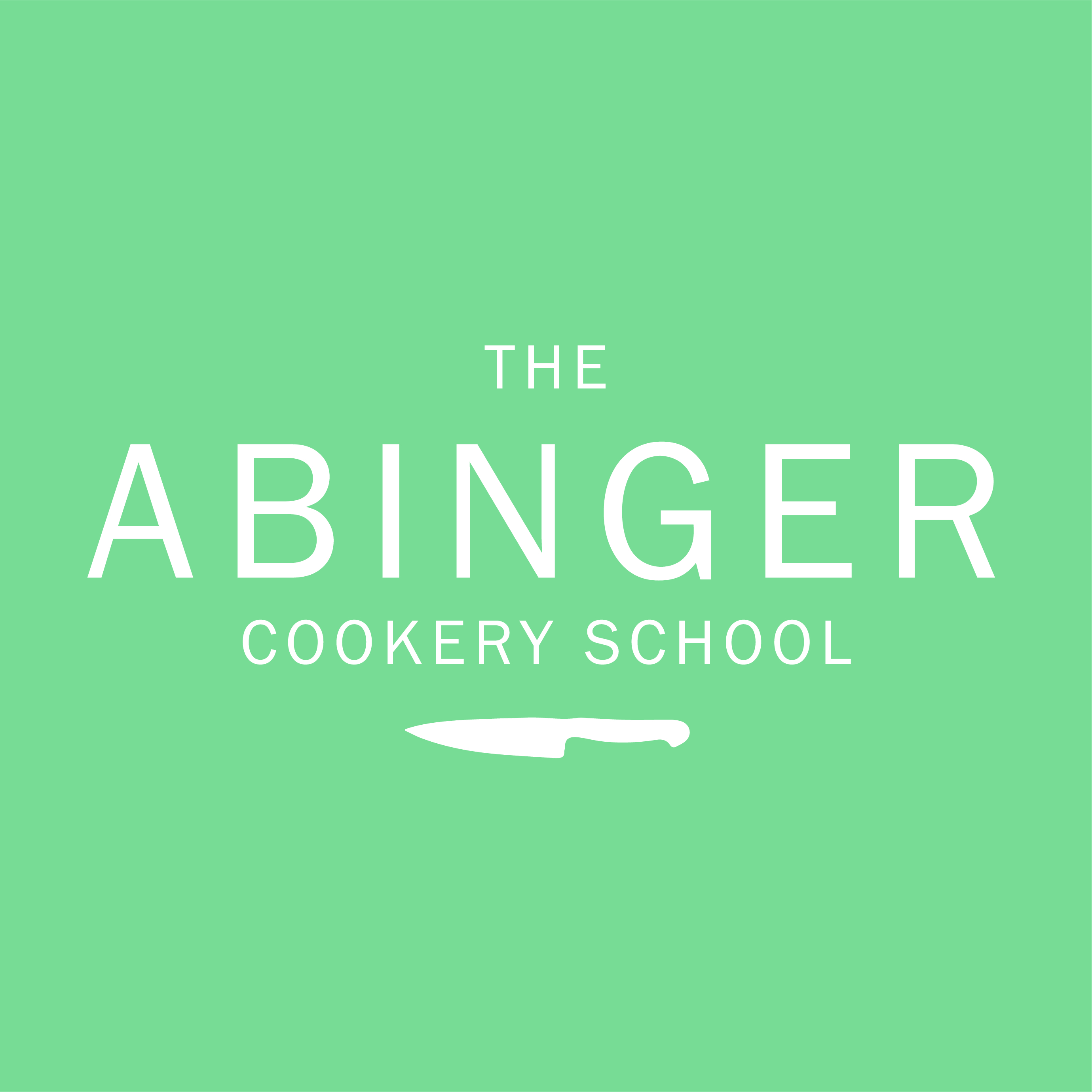 The Abinger Cookery School in