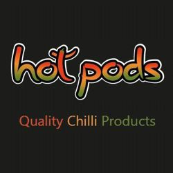 Hot Pods Chilli Products in