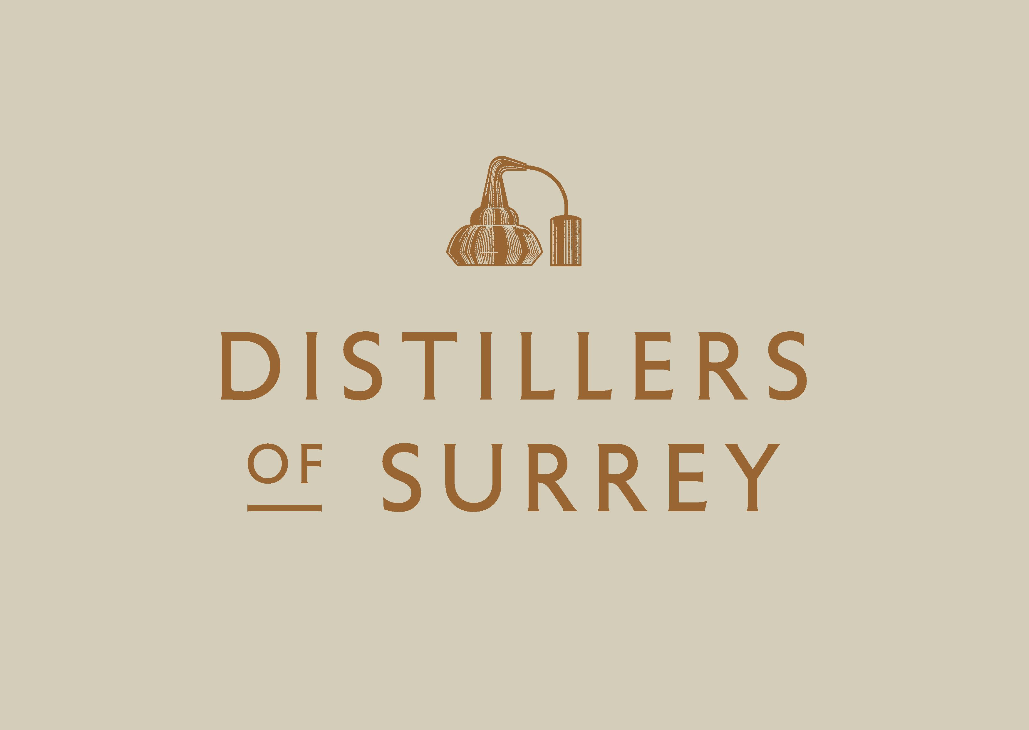 Distillers Of Surrey in