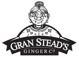 Gran Steads Ginger Co in