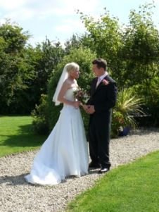 Weddings at The Parrot Inn, Surrey