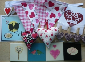 Handmade cards and gifts | Local Food Surrey