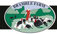 Bramble Farm Turkeys in