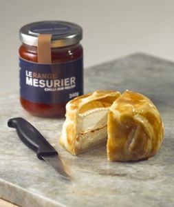 Le Mesurier Chilli Jam Surrey