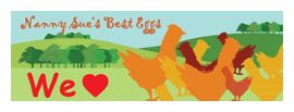 Findon Free Range Eggs Ltd trading as Nanny Sue's Best Eggs in