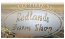 Redlands Farm Shop, Horam in