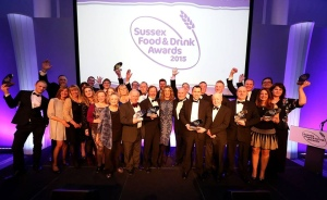 Rushfields Sussex Award / Local Food Sussex
