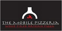 The Mobile Pizzeria in