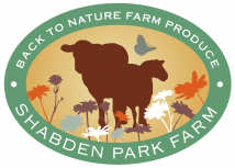 Shabden Park Farm Chipstead Surrey logo | Local Food Britain