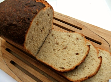 Malthouse loaf by The Epsom Bakehouse