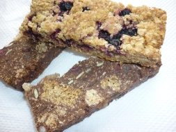 Flaxjacks from Local Food Sussex