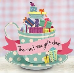 The Craft TEA Gift Shop, Worthing in