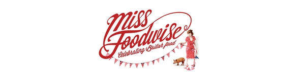 Miss Foodwise Regula Ysewijn