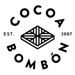 Cocoa Bombon in