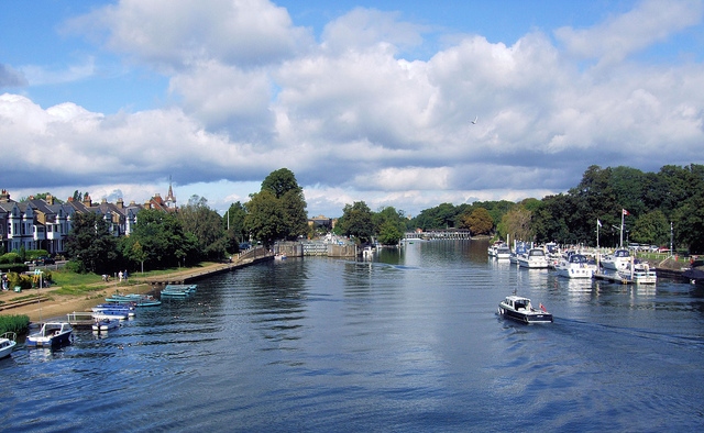 West Molesey Surrey