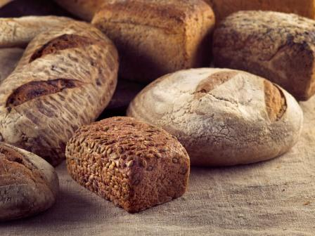 Chalk Hills Bakery bread in Horley, Surrey
