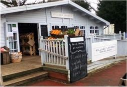 Village Larder/Local Food Sussex