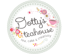 Dotty's Teahouse, Carshalton in