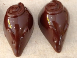 Wimblehurst Salted Caramel Chocolate Mice | Local Food Sussex