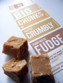 Mummy Makes...Fudge