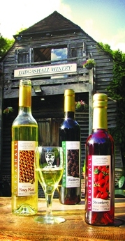 Lurgashall Red White & Rose Wines, Local Food Sussex