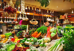 Find Farm Shops in Hampshire