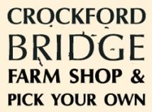 Crockford Bridge Farm Shop in