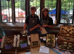 Caterham Farmers Market | Local Food Surrey