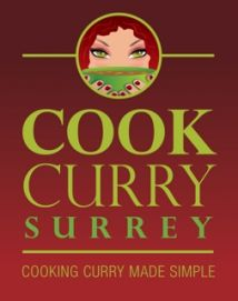 Cook Curry Surrey in