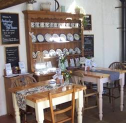 Amberley Tea Room Amberley Village Arundel