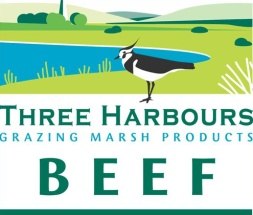 Three Harbours Beef in